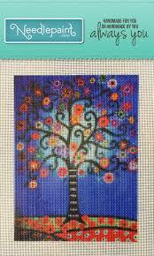 wedding needlepoint needlepoint kits and canvas designs