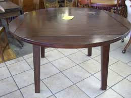 Small Round Kitchen Table by Drop Leaf Kitchen Tables For Small Spaces Table And Chairs