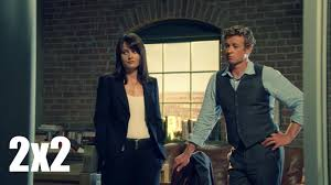 the mentalist u201cthe scarlet letter u201d review 2x2 youtube