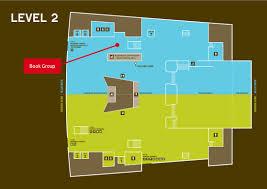 Royal Festival Hall Floor Plan Book Group
