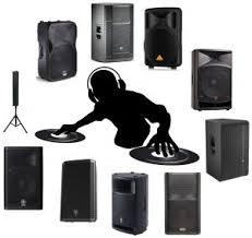best speakers the top 10 best dj speakers in the market my speaker guide