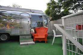 the bunny bungalow austin u0027s love affair with the airstream