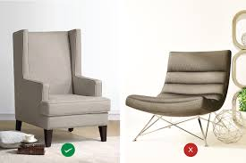 Armchairs For Elderly Elder Friendly How To Choose Furniture For Senior Citizens