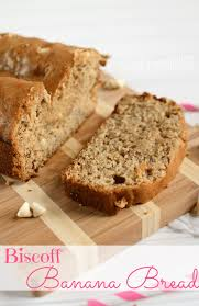 cookie butter streusel banana bread u2013 recipesbnb