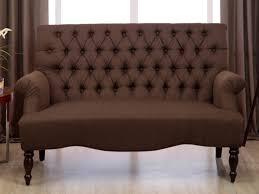 sofa stoffe kaufen 2 sitzer sofa stoff barock manifia braun günstig kaufen möbel