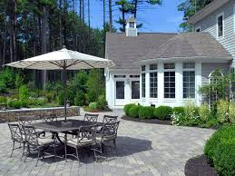 Building A Raised Patio How To Build A Raised Stone Patio Home Design Ideas