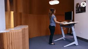 Yoga At The Office Desk 7 Energizing Yoga Poses You Can Do At Your Standing Desk Focal