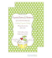 dessert party invitations cimvitation