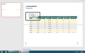 How To Put An Excel Table Into Word How To Insert An Excel File Into Powerpoint In 60 Seconds
