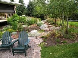 Flower Garden Ideas Beginners by Low Maintenance Garden Designs Beginners The Garden Inspirations