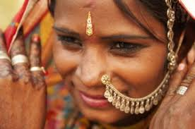 what is jewelry of india and how is it created
