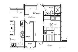 can someone tinker with this mudroom layout
