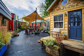 Rent A Tiny House For Vacation 7 Tiny House Hotels For Fun Size Vacations