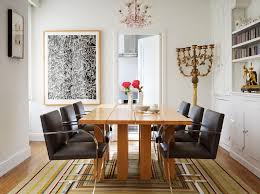 Distressed Dining Room Furniture Distressed Dining Room Chairs Modern Dining Room Via Jiun Ho Inc
