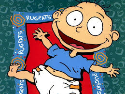 rugrats tommy from