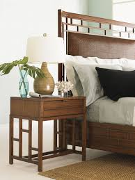 nightstand nightstands bedside bedside table hotel room