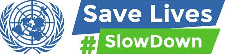 2015 save kids lives previous weeks en un road safety week
