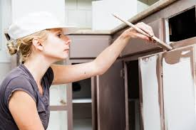 How To Repair Cabinets - Kitchen cabinet repairs