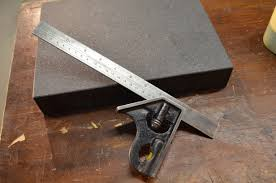 Good Combination Buying Good Tools Cheap 2 The Combination Square Paul Sellers