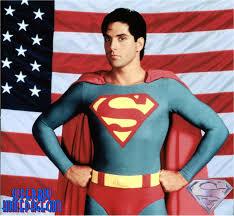 Red Flag Tv Show Superboy Homepage Com Latest News Call Him Superboy A