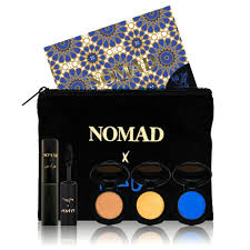 Makeup Set nomad x marrakesh soiree set travel makeup set with mascara 3
