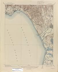 Map Of San Bernardino California California Topographic Maps Perry Castañeda Map Collection Ut