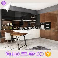 black lower kitchen cabinets white black and white lower kitchen cabinets cupboard door materials modern kitchen cabinetry view modern kitchen cabinetry lingyin product details