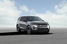 2015 land rover discovery sport reviews and rating motor trend