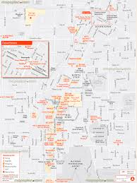 Map Usa San Francisco by Maps Update 14882105 Tourist Attractions Map In Las Vegas U2013 Las