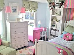 bedroom impressing modern wall shelves for kids rooms bedroom light blue wall paint pink desk l on white drawer