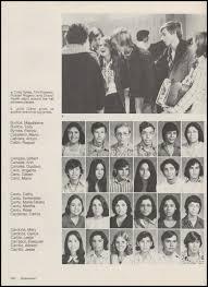 mcallen memorial high school yearbook 1975 mcallen high school yearbook via classmates places to