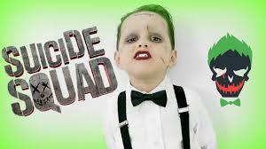 tutorial gambar joker joker from suicide squad makeup tutorial