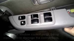 cube cars inside door panel removal for nissan cube youtube
