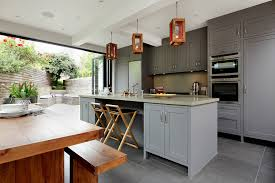 folding bar stools kitchen contemporary with dark kitchen cabinets