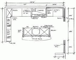 kitchen floorplans best kitchen floor plans with design hd images oepsym