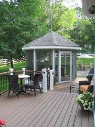screened in porch ideas u0026 screened deck designs by amazing decks