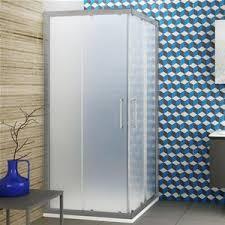 box doccia cristallo 80x80 box doccia 80x80 cristallo texture 6 mm scorrevole nuovo corner design