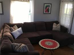Sectional Sofa For Sale by Microfiber Sectional Sofa For Sale In North East Md 5miles Buy