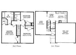 two bedroom cottage floor plans 36 fresh small 2 bedroom cottage plans bedroom design and choice