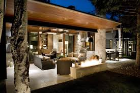 smartly small outdoor kitchen design ideas for outdoor covered