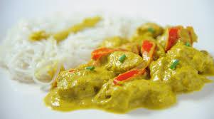 cuisiner du filet mignon de porc filet mignon de porc au curry et gingembre cuisine à l ouest