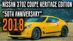 nissan 370z x for sale 2018 nissan 370z coupe heritage edition