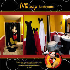 Mickey Mouse Clubhouse Bedroom Decor Bathroom Minnie Mouse Rugs Mickey Mouse Bathroom Mickey Mouse