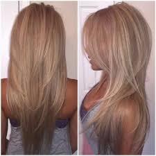 v cut hair styles v cut hairstyle photos best 25 v cut long layers ideas on