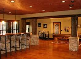 Partially Finished Basement Ideas The Fantastic Cool Partially Finished Basement Ideas Photos