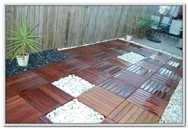 Rubber Patio Pavers Idea Rubber Patio Tiles Or Patio Deck Tiles Recycled Rubber 21