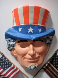sam the halloween spirit uncle sam mask 7989 halloween james montgomery flagg type u2026 flickr