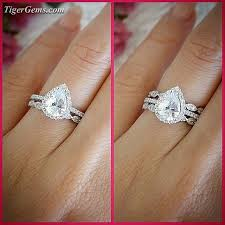 what are bridal set rings best 25 wedding band sets ideas on wedding sets