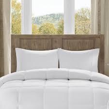 madison park winfield all season down alternative comforter