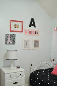 she u0027s crafty paris themed bedroom